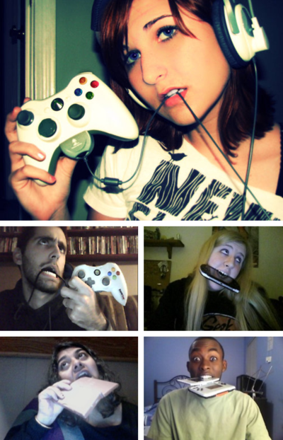 Gaming Culture Part 2: Women as Gamers